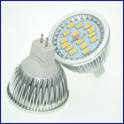 Bec spot led mr16 12v 6w