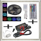 Banda led 5050 rgb kit 10 metri model 2