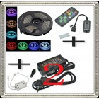 Banda led 5050 rgb kit 10 metri model 3