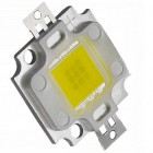 Led proiector 10w functionare la 10-12v