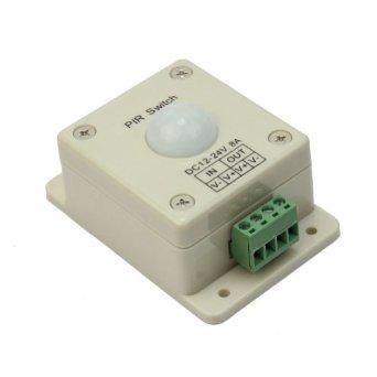 senzor miscare 12v, senzor de prezenta 12v
