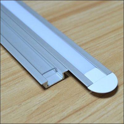 profil de aluminiu pentru benzi led