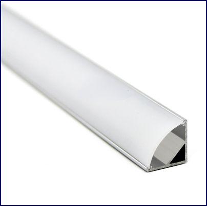profile de aluminiu pentru benzile cu led